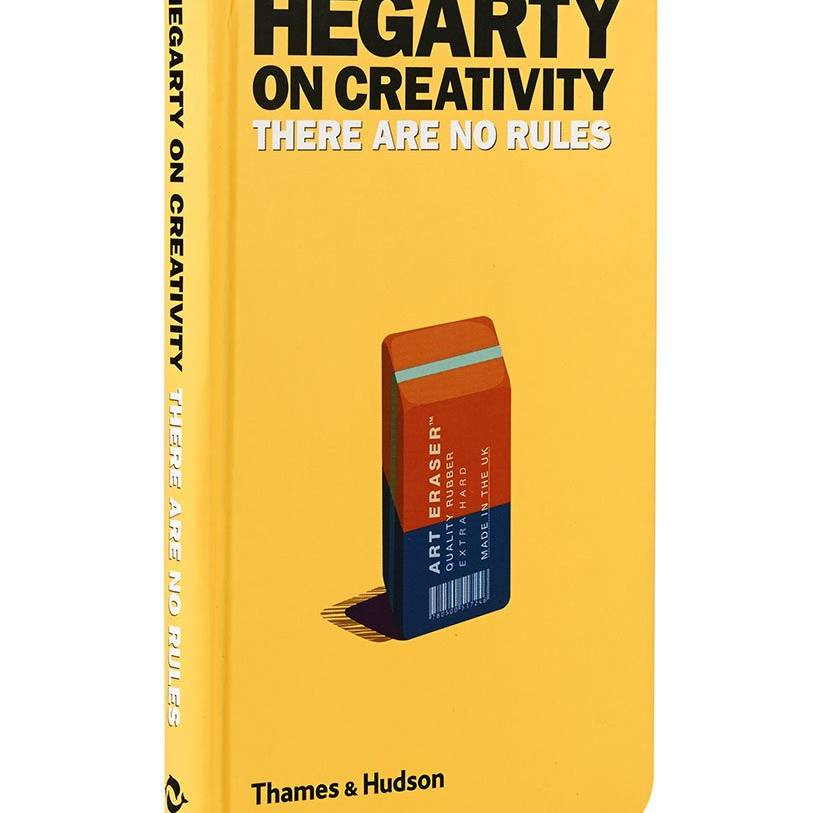 Hegarty-on-Creativity