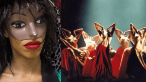 The Transgressive Body and Subjectivity in Performance